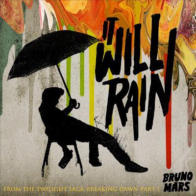 Photo Bruno Mars - It Will Rain Picture & Image