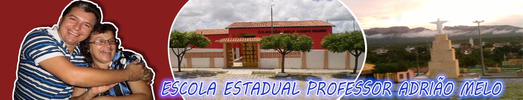 Escola Estadual Prof. Adrião Melo