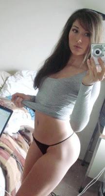 Putri Sexy Bugil Memeknya Becek