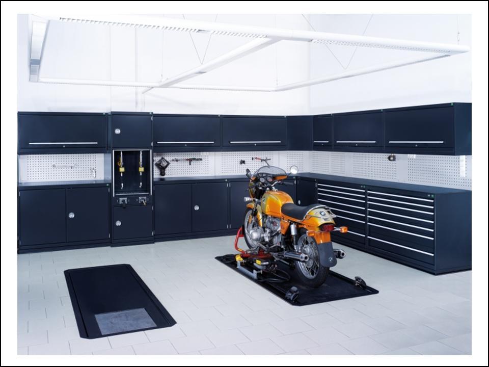 Bott equipement pour garage autos ou motos for Materiel professionnel pour garage automobile