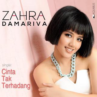 Zahra Damariva - Cinta Tak Terhadang on iTunes