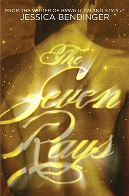 The Seven Rays book cover