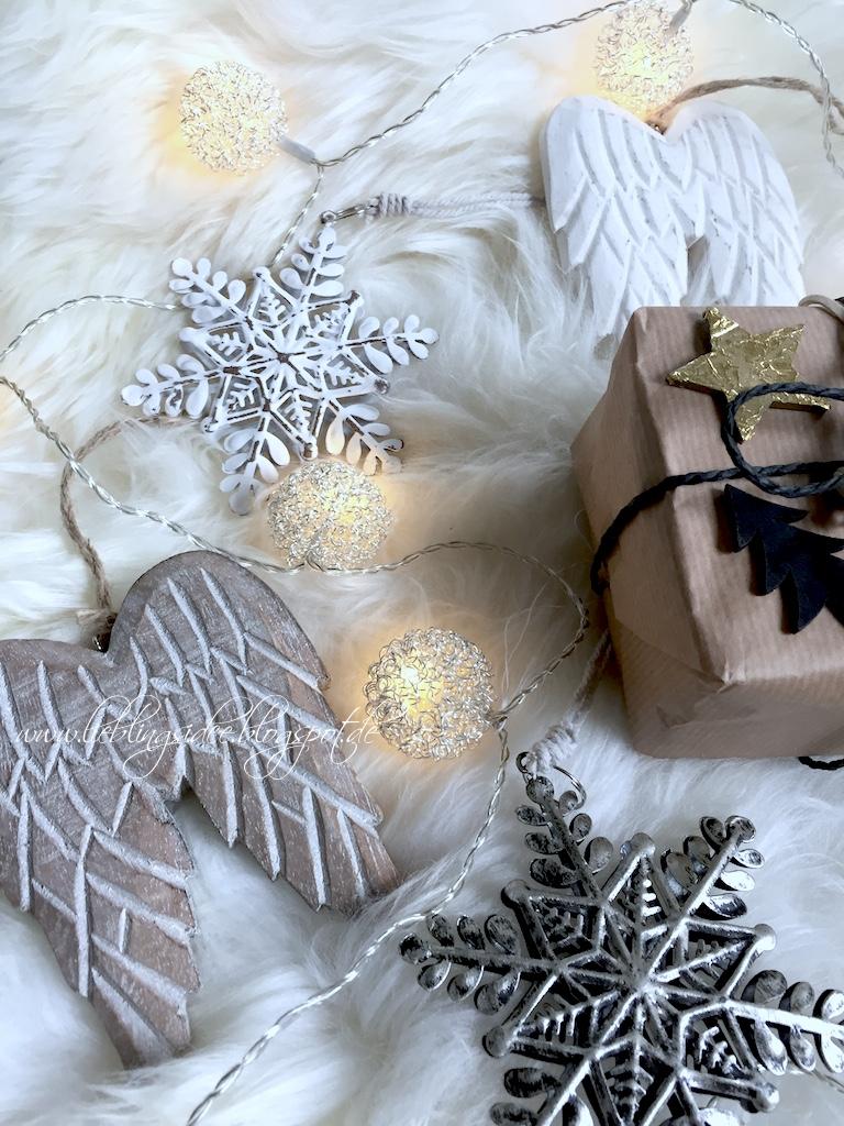 lieblingsidee geschenkideen und dekoration f r advent und weihnachten. Black Bedroom Furniture Sets. Home Design Ideas