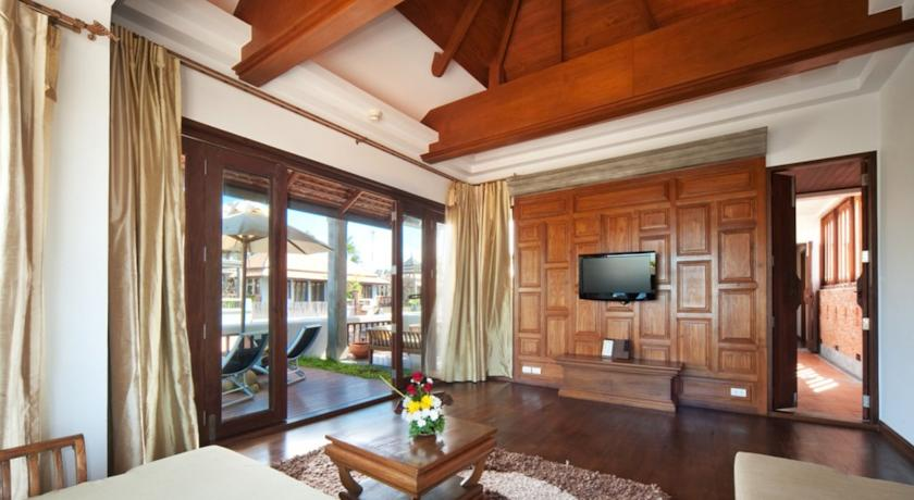 Thailand Koh Samui Muang Samui Villas & Suites