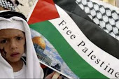 Pray for Palestine..