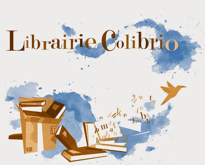 Colibrio