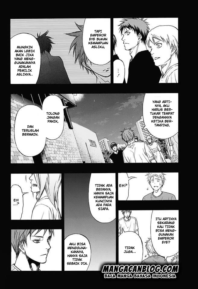 Dilarang COPAS - situs resmi www.mangacanblog.com - Komik kuroko no basket ekstra game 006 - chapter 6 7 Indonesia kuroko no basket ekstra game 006 - chapter 6 Terbaru 3|Baca Manga Komik Indonesia|Mangacan