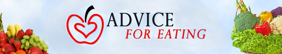 Advice For Eating