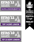 UK Estate Agency Awards