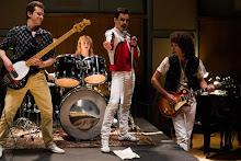 """No dejes de ver:  """"Bohemian Rhapsody"""""""