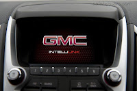 GMC Terrain 2012