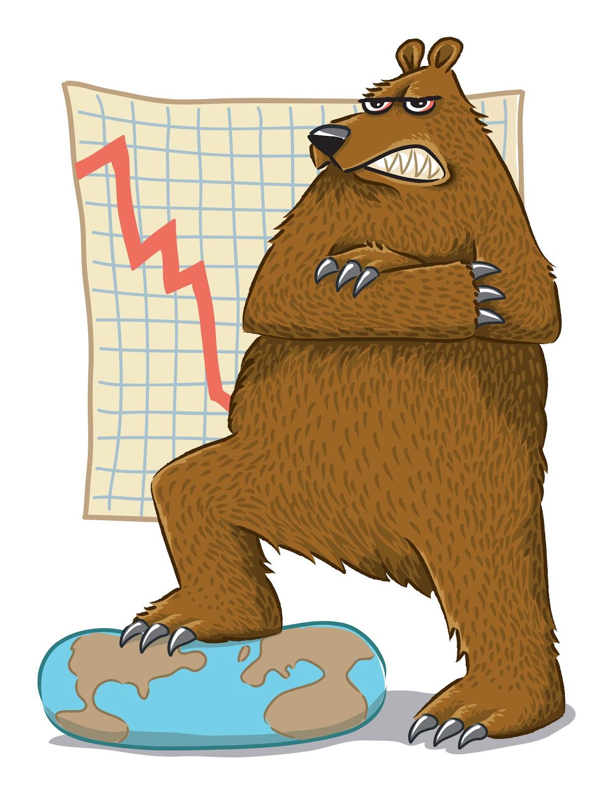 A Bear Market Socially Respon...