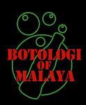 BOTOLOGI OF MALAYA