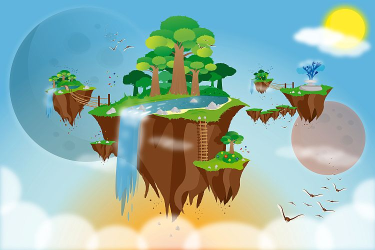 Virtual Games for Kids Under 13