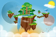 It is fun and safe for kids to use most of the virtual online world, .