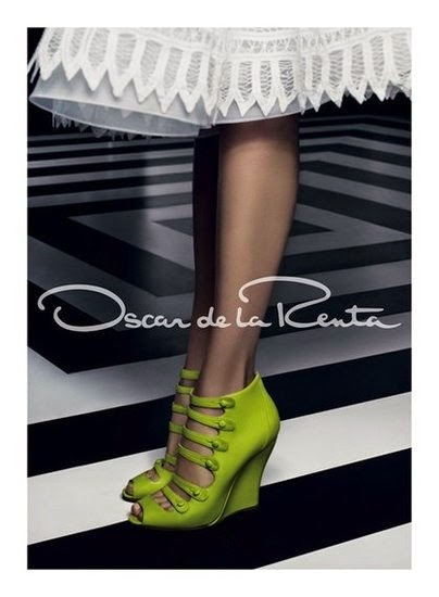 Oscar de La Renta: a moda perde um grande nome
