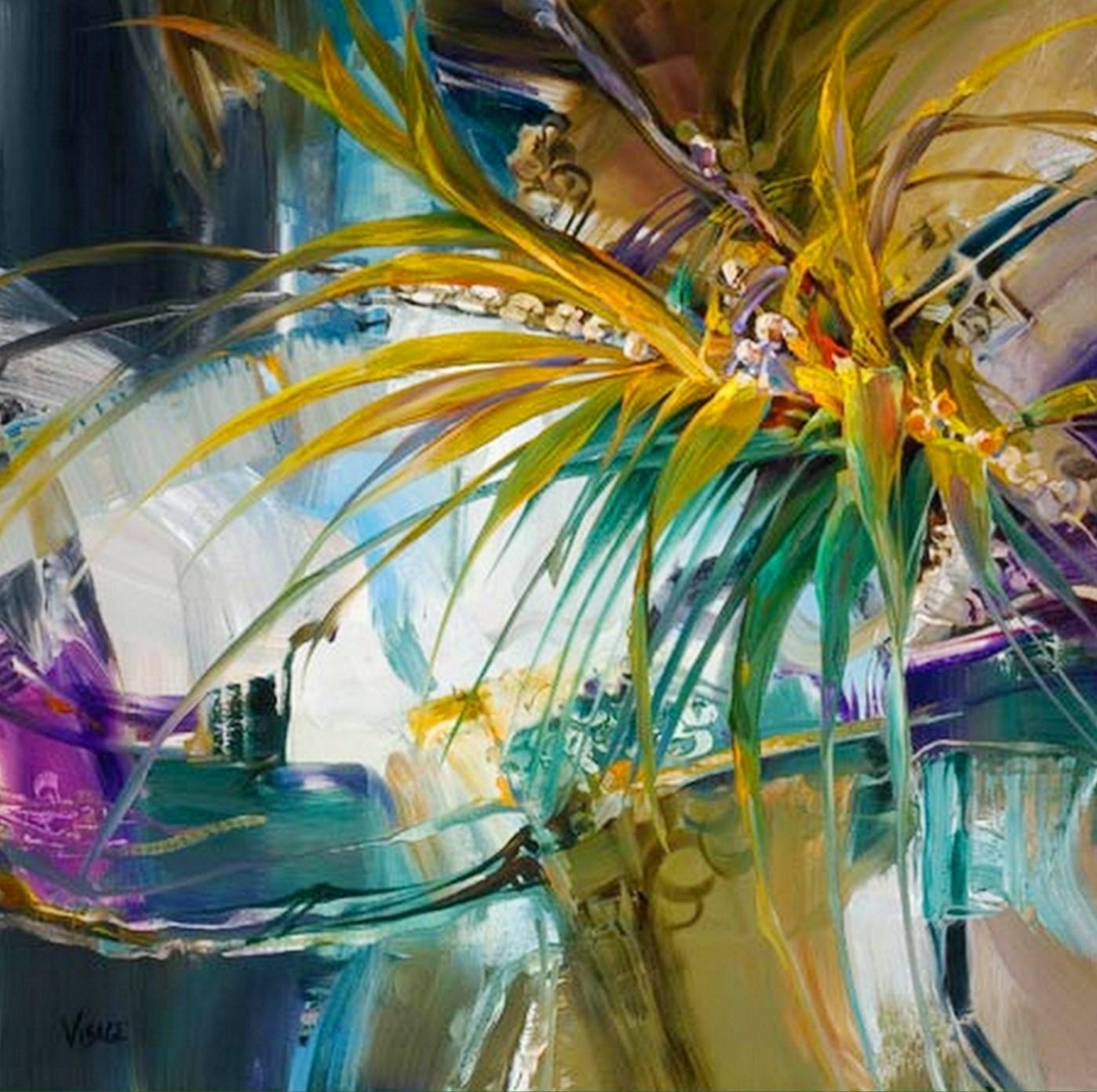 Cuadros Modernos Pinturas Y Dibujos Pintura Abstracta Al