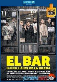 El bar (2017) 1080p Latino