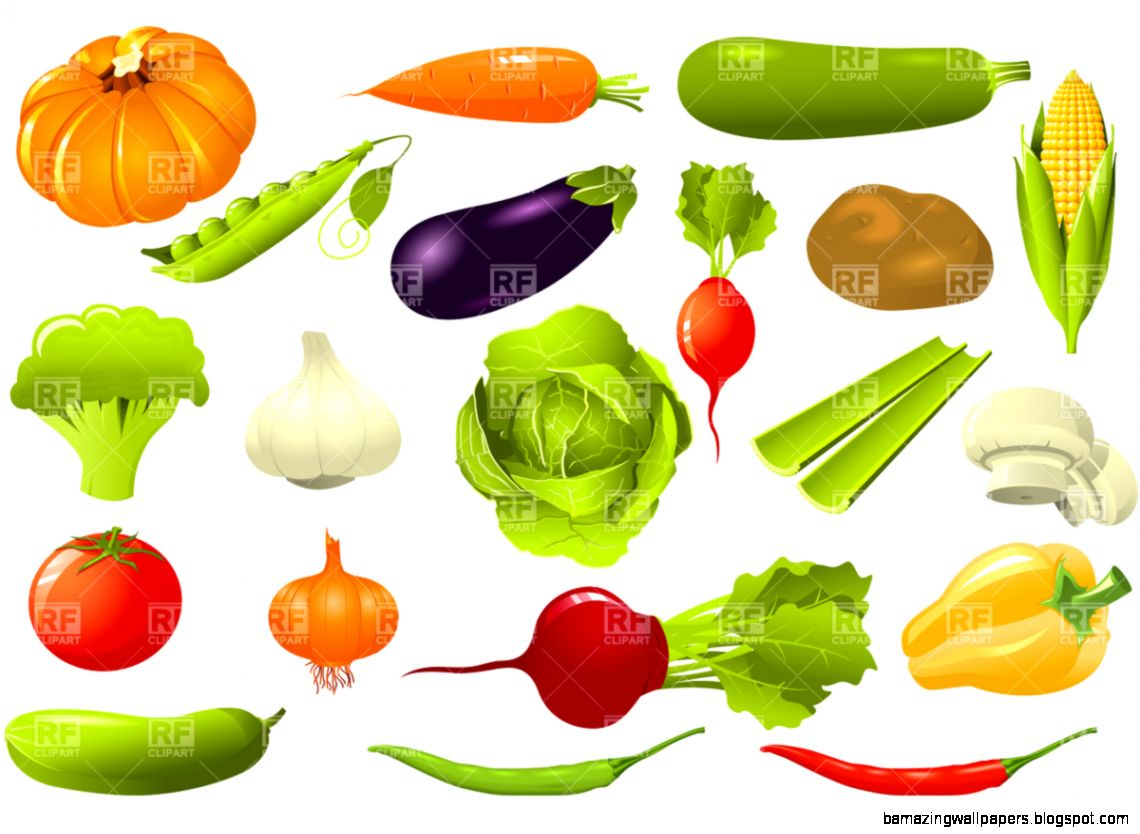 Vegetable Clip Art For Kids  Clipart Panda   Free Clipart Images