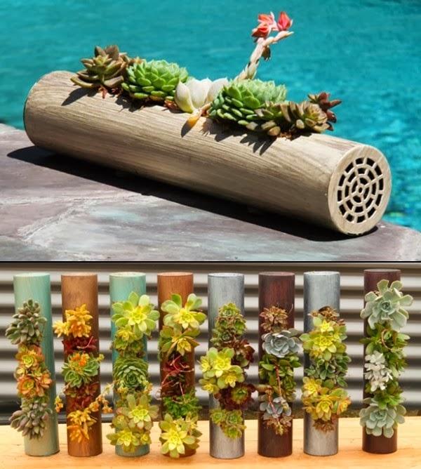jardins quintal pequeno:Jardins em Pequenos Espaços – Small Gardens – Gosto Disto!