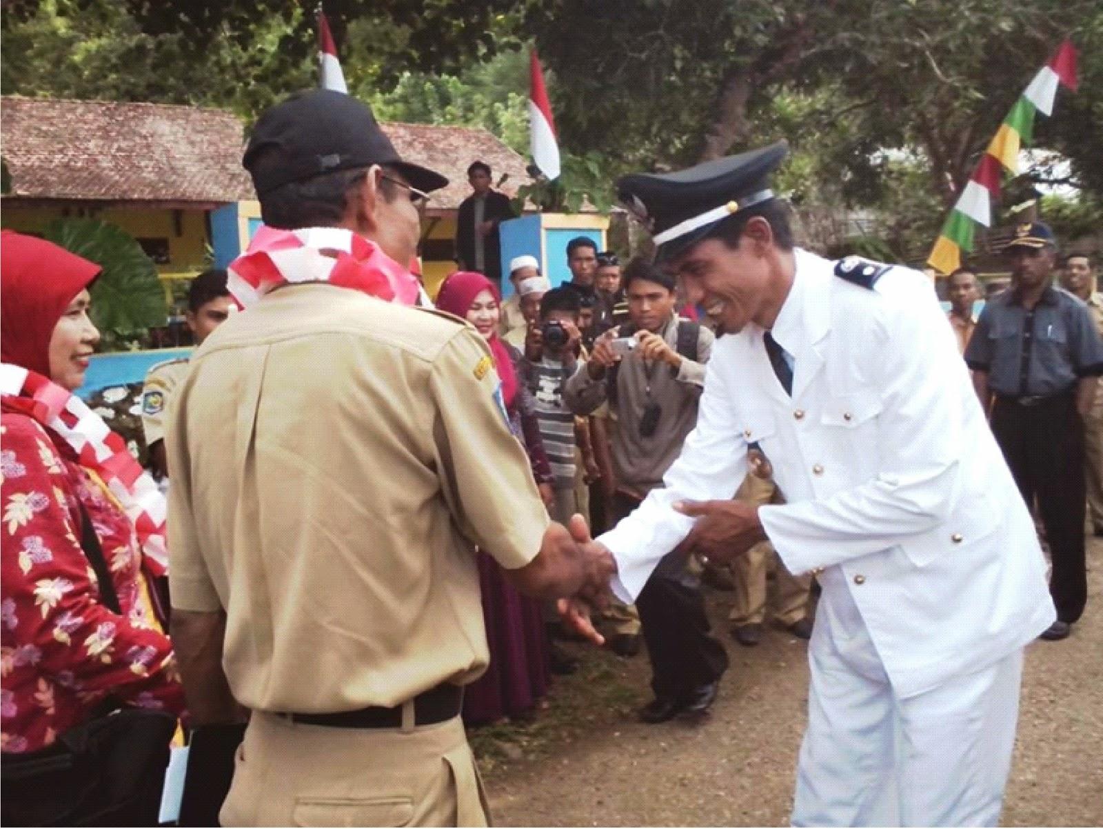 Sambori Ingin Kembalikan Ikon Desa Budaya