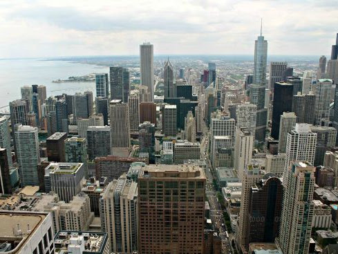 Travel Tuesday:  Chicago