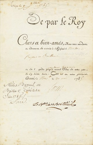 Rodama A Blog Of 18th Century Amp Revolutionary French