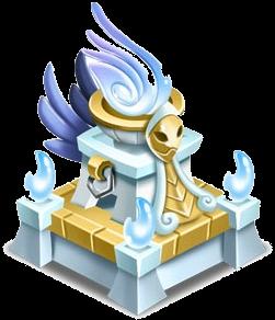 imagen del templo luz de monster legends