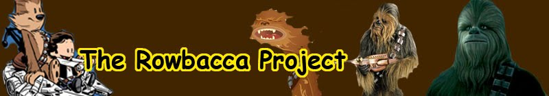 The Rowbacca Project