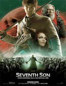 Seventh Son (El séptimo hijo) (2015) [Vose]