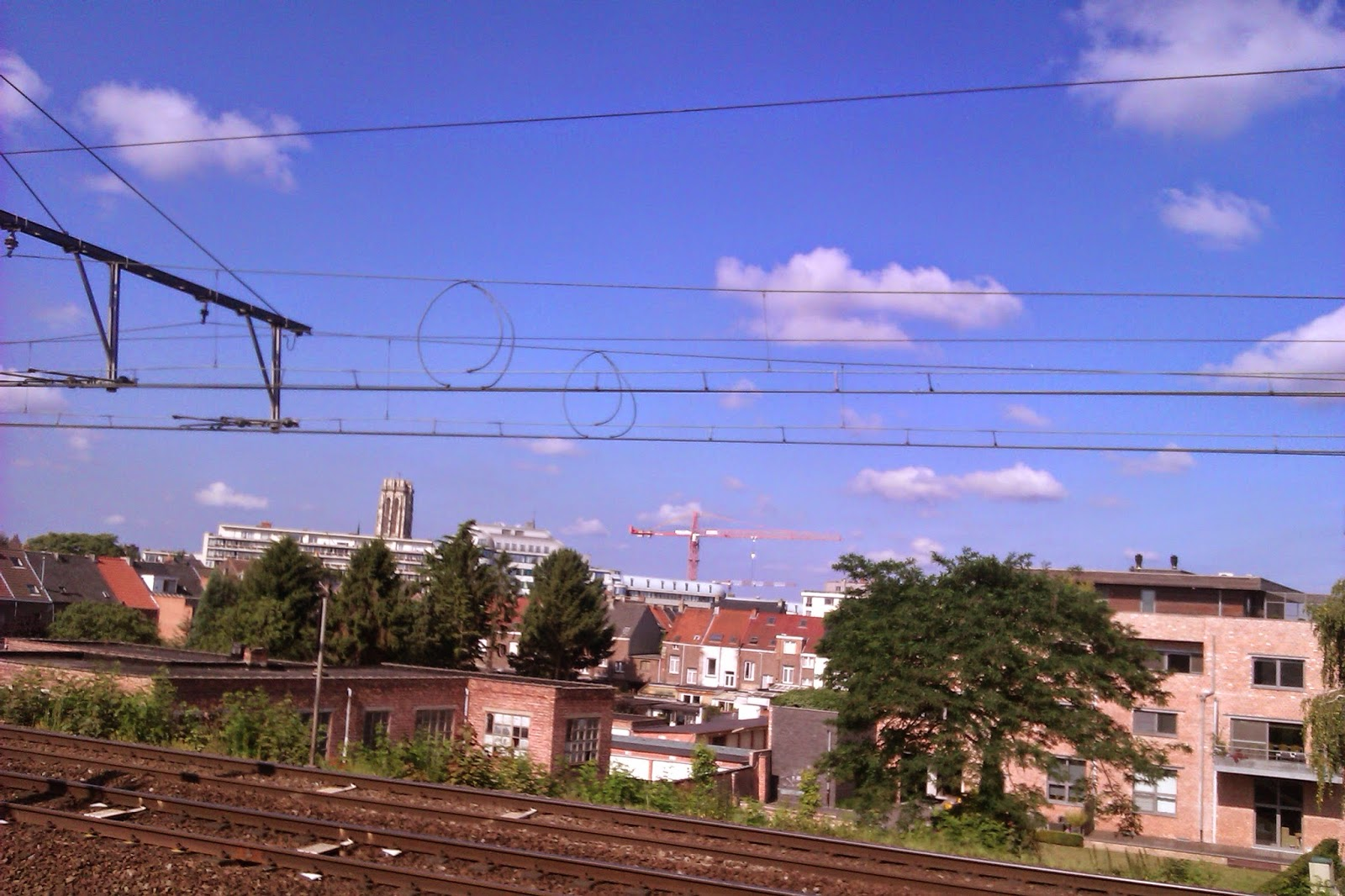 Picture rails Maligne Bruxelles