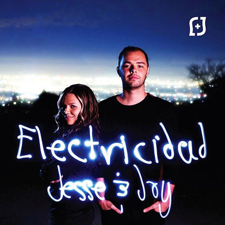 Disco De Jesse Y Joy