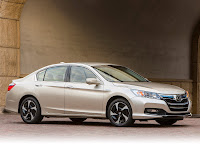 2014 Honda Accord PHEV Japanese car photos 3