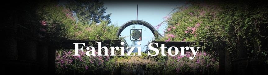 Fahrizi Story