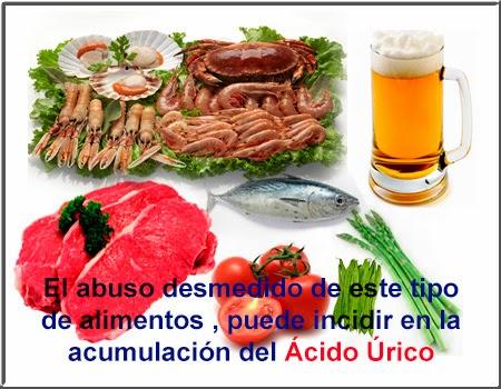 como quitar la gota del pie www.acido urico sintomas
