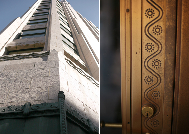 Brittany stiles art deco in los angeles for Art deco architecture characteristics