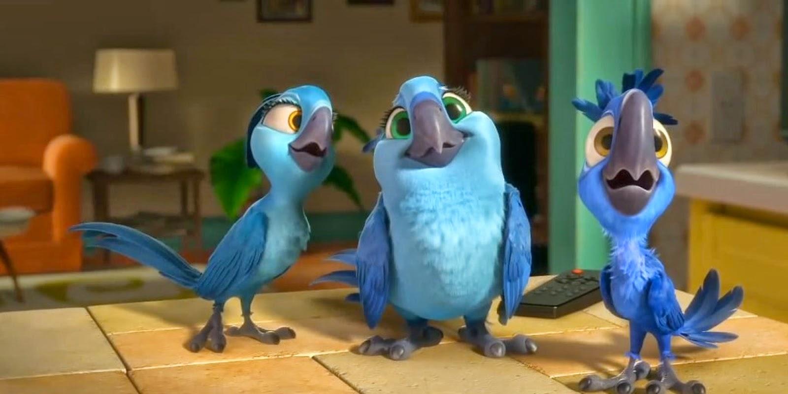 watch rio 2 (2014) movie online free   putlocker   megashare   viooz