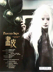 Họa Bì - Painted Skin poster