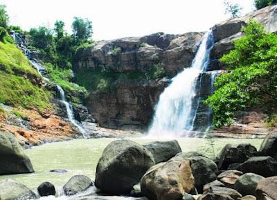 UNESCO Tetapkan Ciletuh sebagai Geopark Nasional