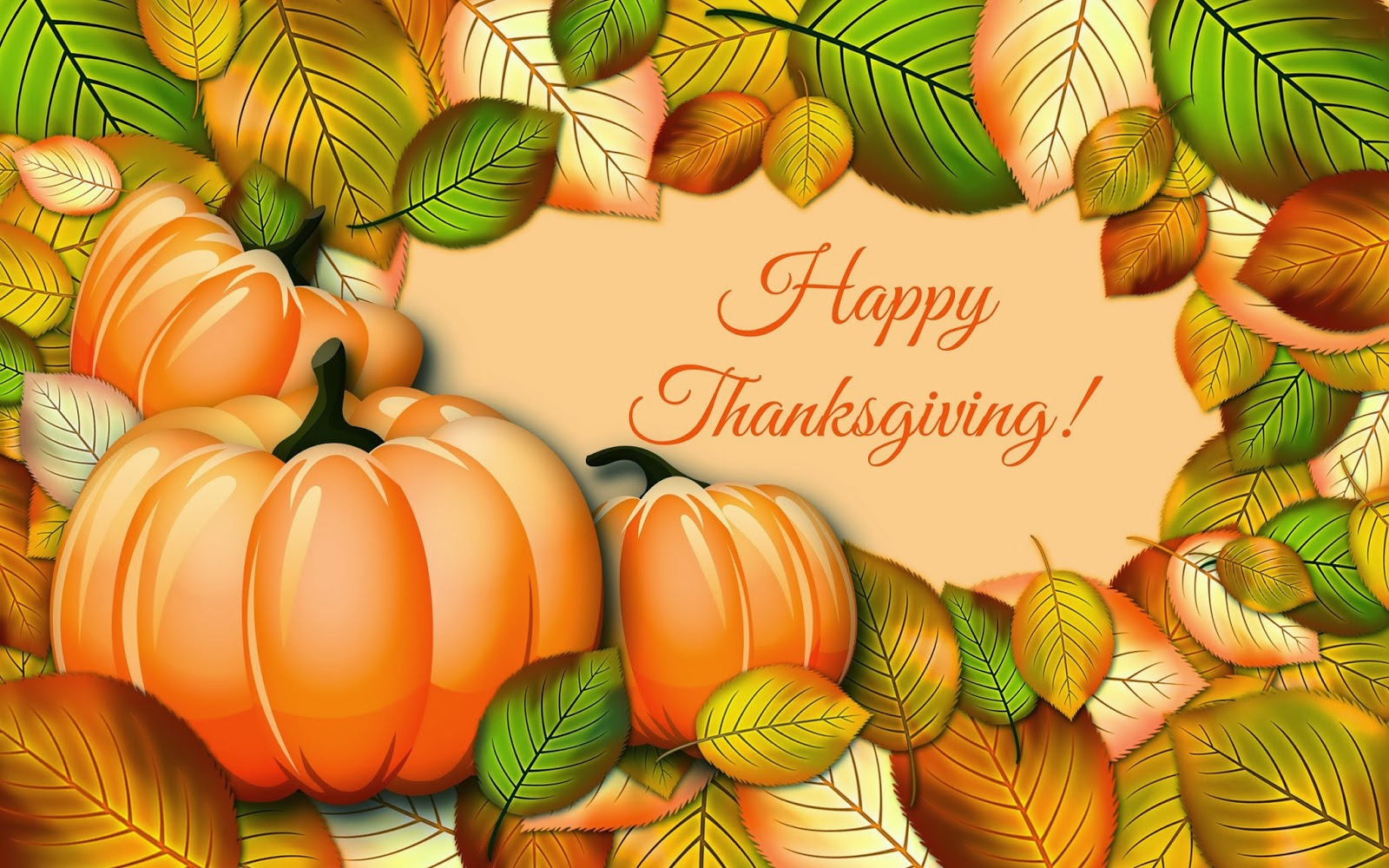 happy thanksgivinghd wallpapers - photo #39