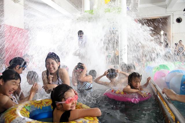Để trẻ em Nhật luôn say mê và thích thú với mọi việc