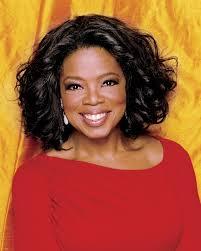 Selebritis Paling Kaya Oprah Winfrey