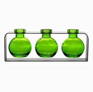 Gambar Gelas Unik Gelas-Gelas Kaca Spesial hijau
