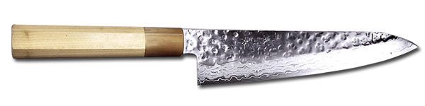 Giappone in cucina coltelli sakai takayuki - Coltelli giapponesi da cucina ...