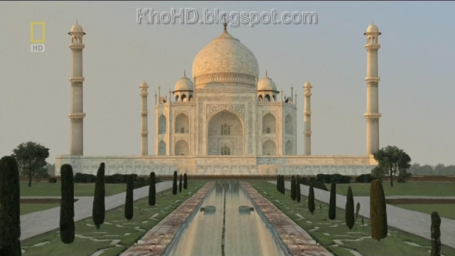 Secrets of The Taj Mahal (2009)
