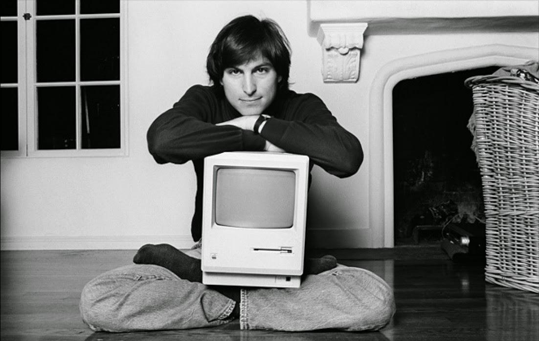 Mentes Brillantes Steve Jobs