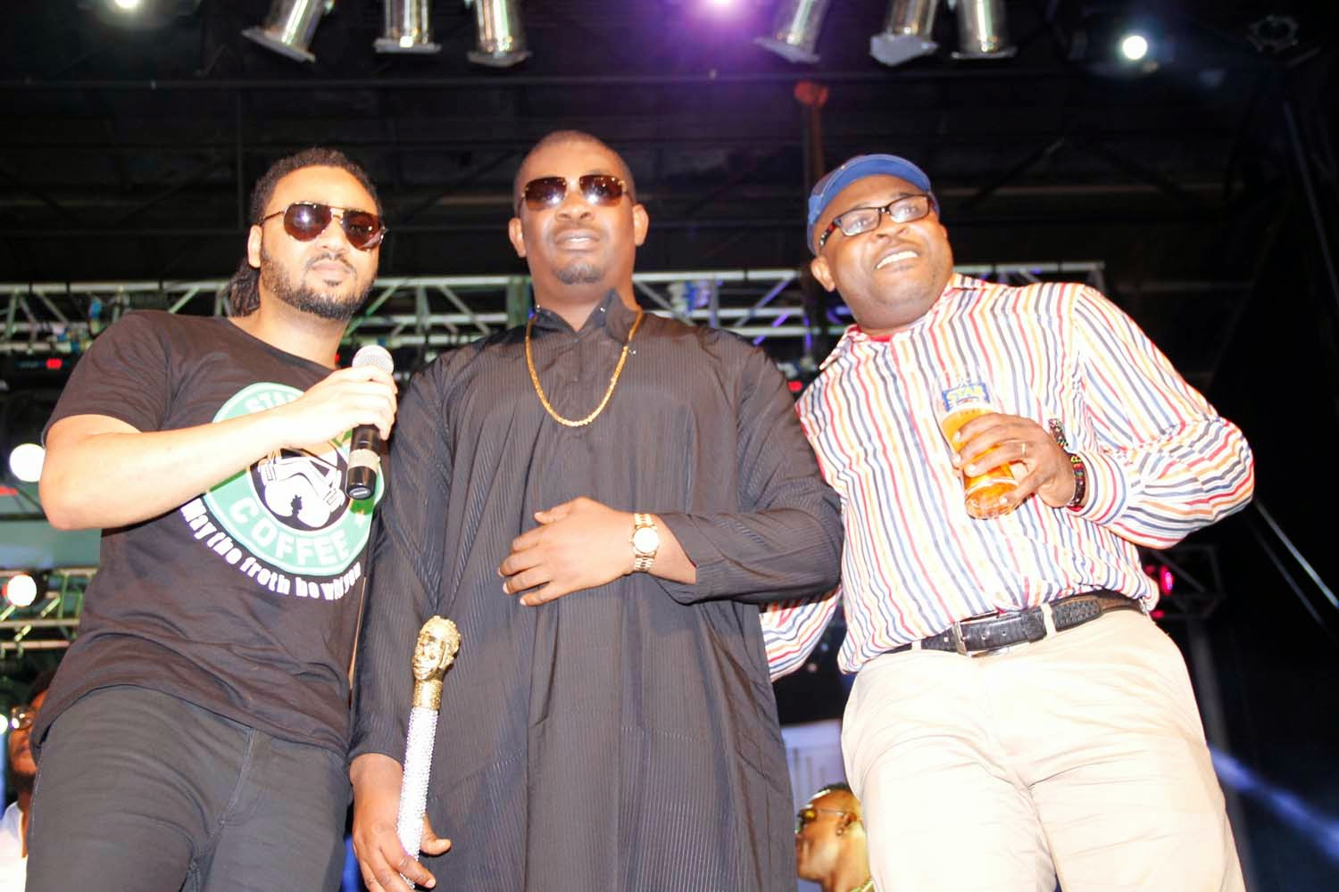 People Star Festac Explosion 77 Vol 2 Live In London