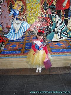 Bibbidi Bobbidi Boutique, Disney, Orlando