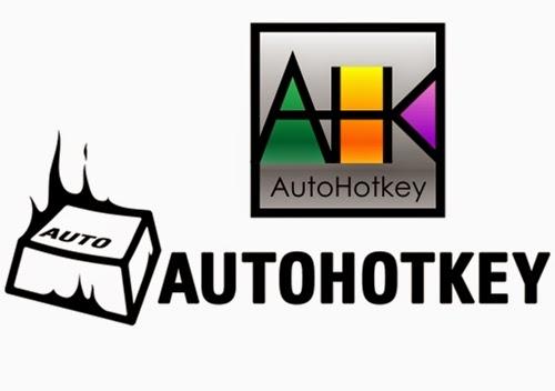 AutoHotkey-download