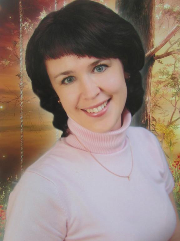 Покрова Анна Викторовна